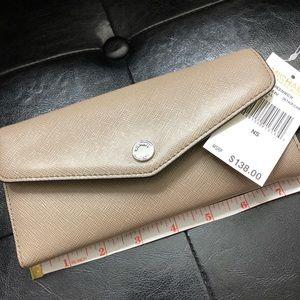 Michael Kors Greenwich Carryall Wallet